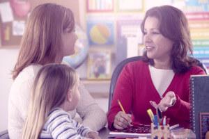 melhore o relacionamento entre a escola e os pais