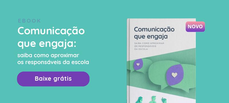 Banner - Ebook: Comunicação que engaja. Baixe grátis.