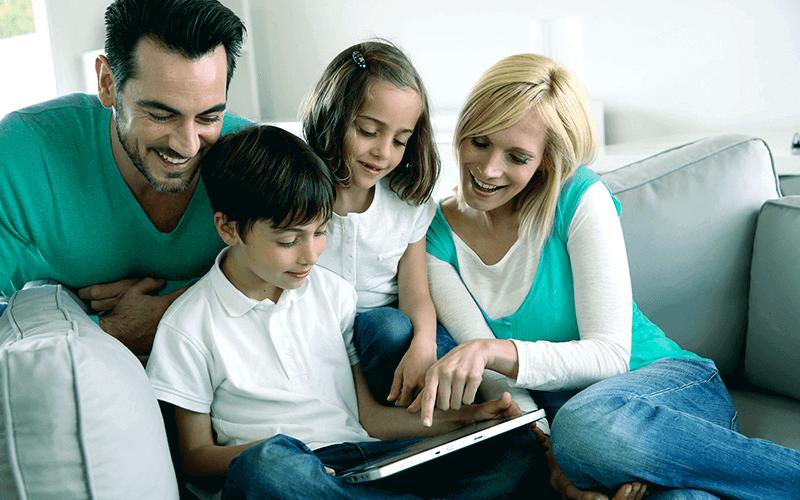 O papel dos pais e responsáveis no uso das tecnologias