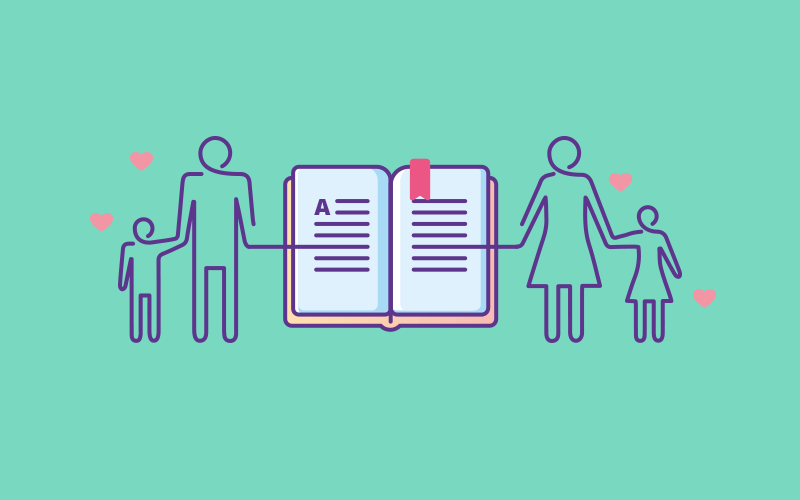 Projeto Leitura em Família