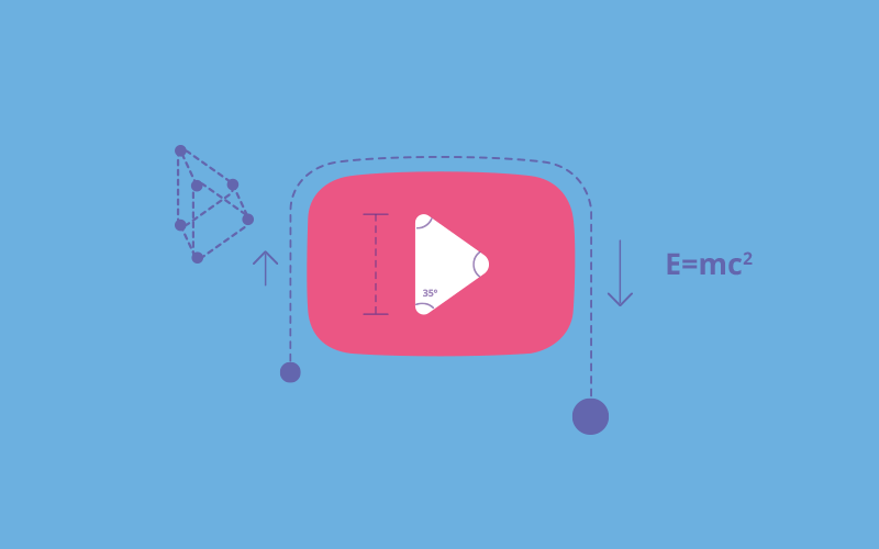 Projeto Física Marginal engaja alunos de todo o país através de vídeos na internet