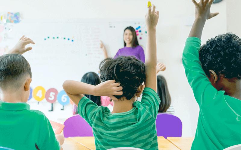 observação na educação infantil