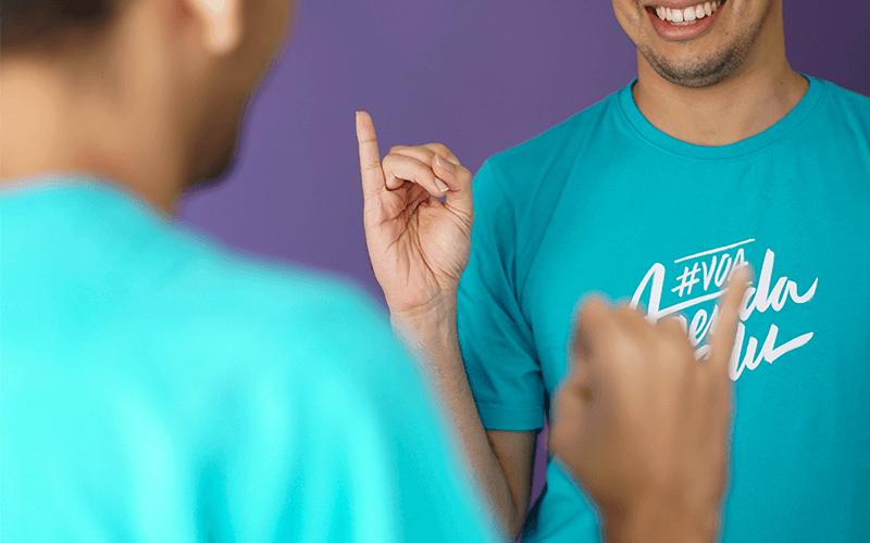 A importância do ensino da Língua Brasileira de Sinais nas escolas