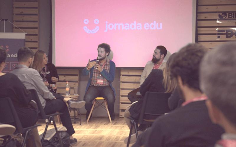 Jornada Edu – Edição SP | A importância do Engajamento