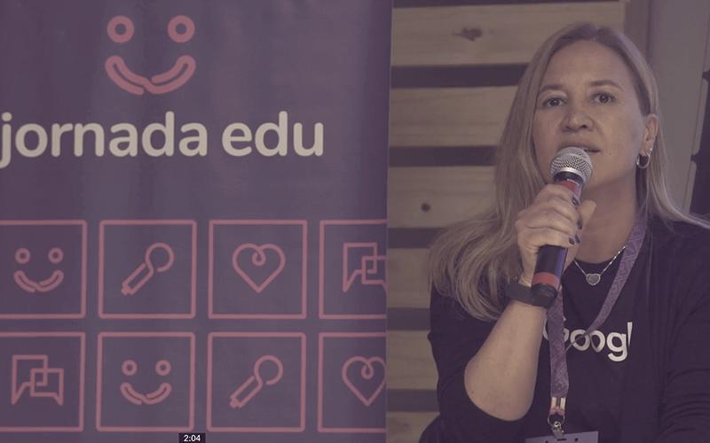 Jornada Edu – Edição SP | O desafio de aplicar tendências na escola