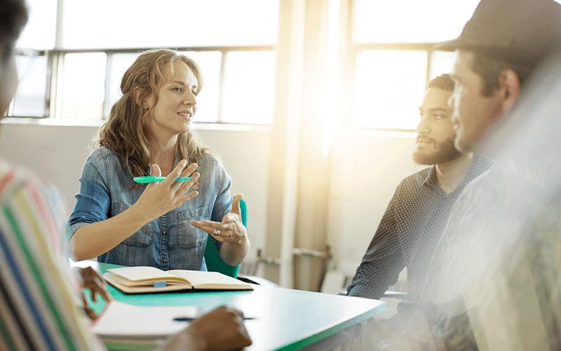 A importância da comunicação na gestão escolar