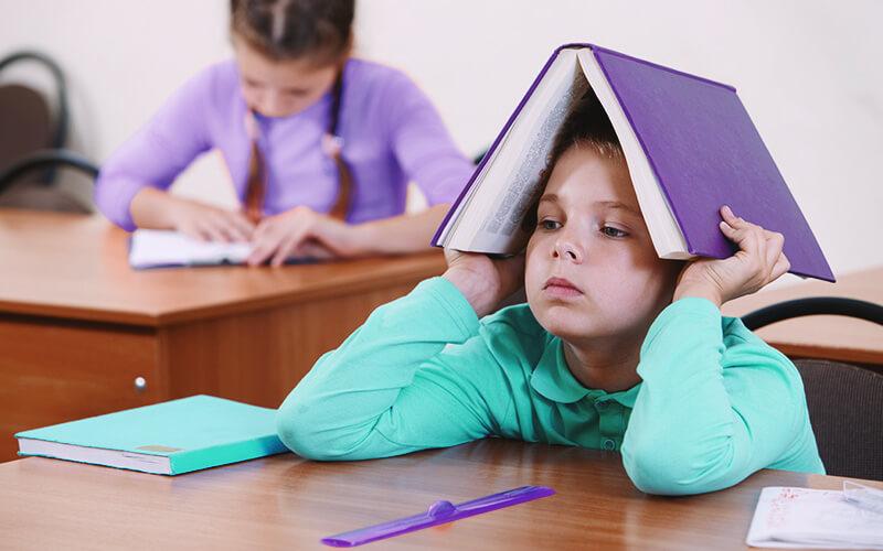 Alunos com TDAH – Quais estratégias trabalhar em sala de aula?