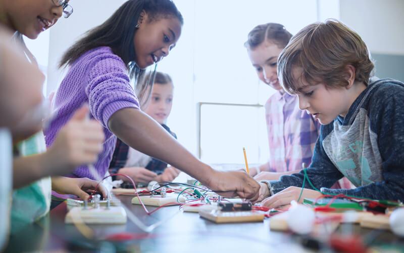 práticas para aplicar em sala de aula