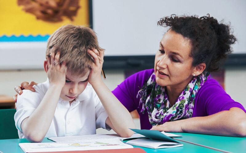 Como os professores devem lidar