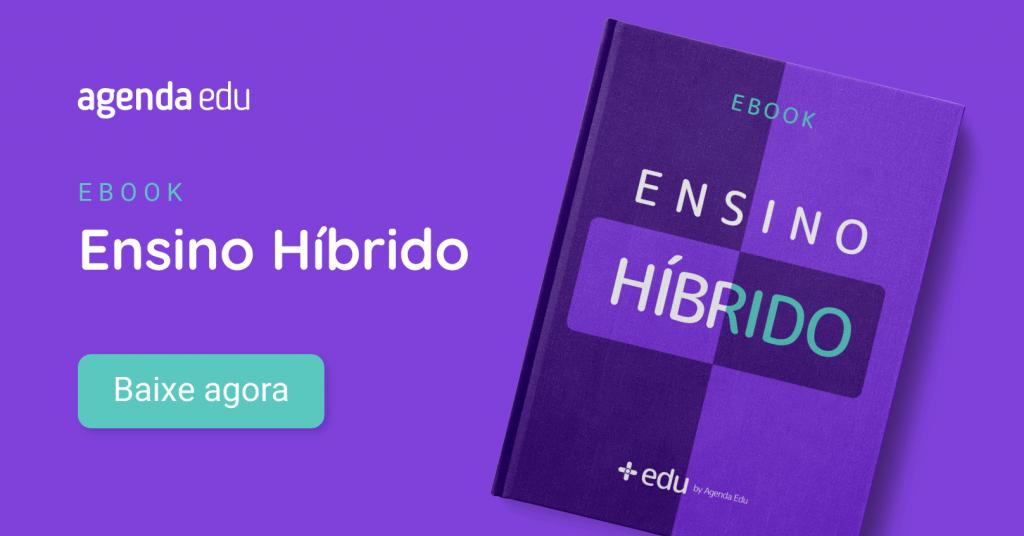 Baixe agora o ebook Ensino Híbrido